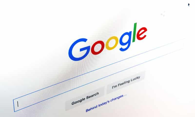 Le positionnement de votre site sur Google