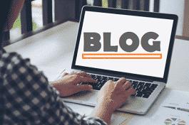 rédaction de contenu blog Tunisie