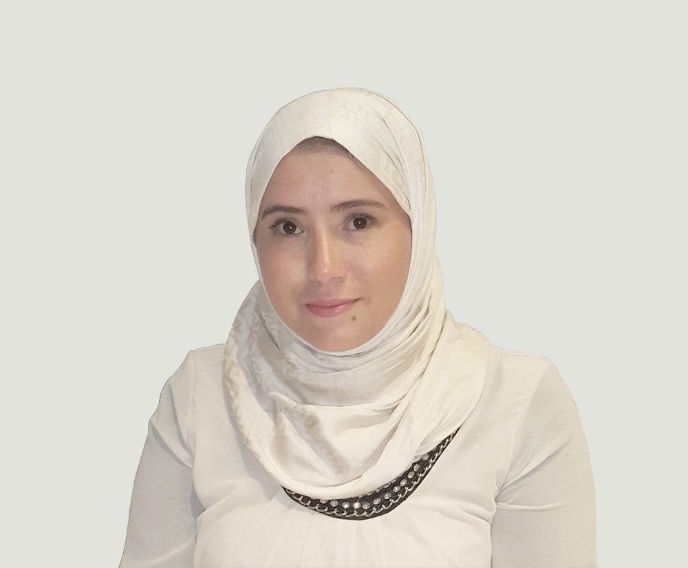 Sonia Hédhili